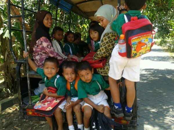 2013 인도네시아 선교 정탐