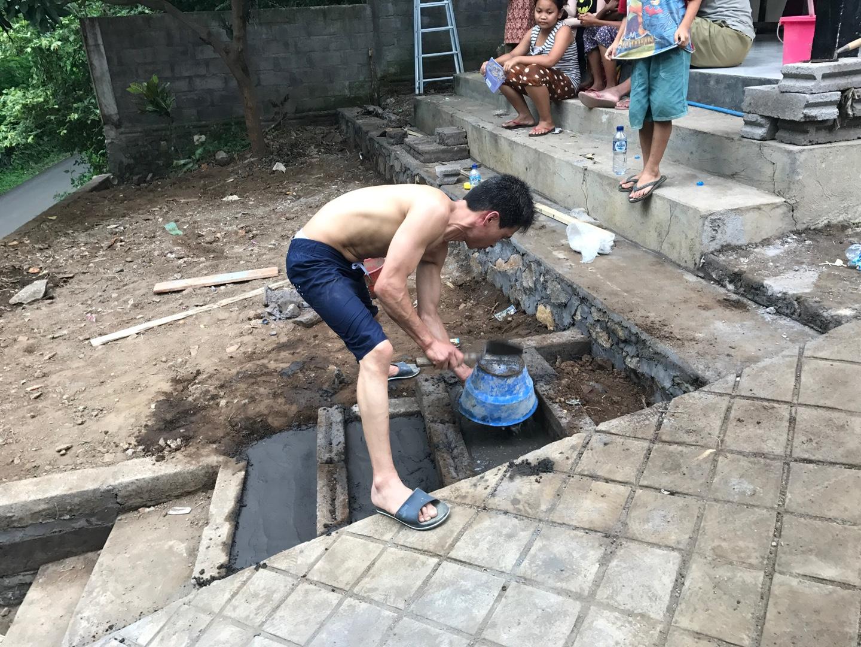 2016 발리 단기선교